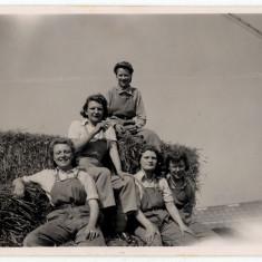 Herts Land Girls