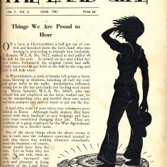 The Land Girl Magazine