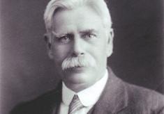 Joseph Laxton