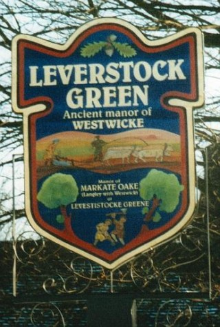 Leverstock Green Chronicle