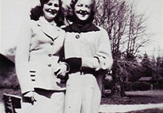 Audrey Fairall & Jean Stratton