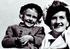 Minnie & Betty Upward