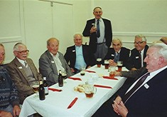 Boys School Reunion 1994