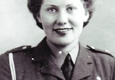 Margaret 'Peg' Field