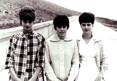 The Mason sisters