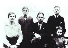 The Matthews Children