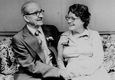 Philip & Lily May
