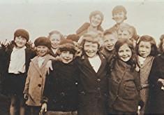 Methodist Church children