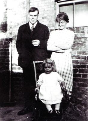 The Millard family | Geoff Webb