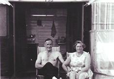 Bill & Joan Mimer