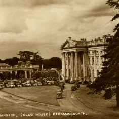 Moor Park c1950- | Hertfordshire Archives & Local Studies