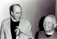 Rev. Motley & Rev. Bickerton