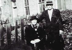 Mr. & Mrs. Arthur Stevens