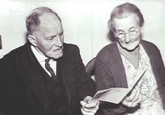Mr. & Mrs. J. Lovett