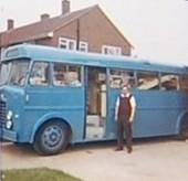 The 1965 scrapbook