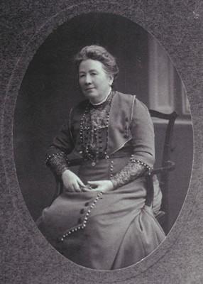 Mrs. Russell Harborough | Geoff Webb