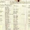 Militia Lists