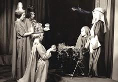 Junior School Nativity Play