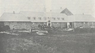 Neptune Studios 1914 | Herts Countryside