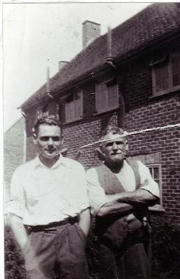 Neville & Brett | Geoff Webb