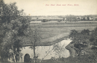 New River Head, Chadwell 1919 | Hertfordshire Archives & Local Studies