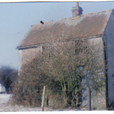 The Nook, Aston End, 1980s | Gary Moyle