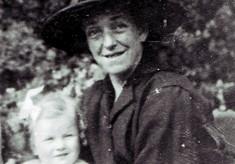 Florence & Joan Norris