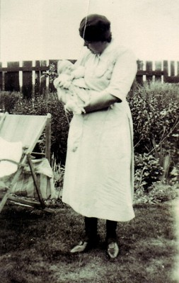 Nurse Sybil Trudgett | Geoff Webb
