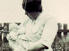 Nurse Sybil Trudgett