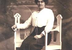 Frances Nunn