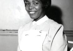 Do you know this nurse?