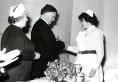Margaret Green and others