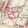 Ware Union Workhouse / Western House