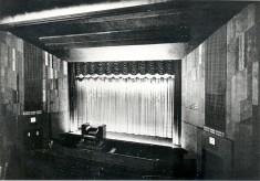 Odeon to Odyssey Timeline 1908 - 2012