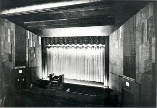 Odeon Interior 1932   Hertfordshire Archives & Local Studies
