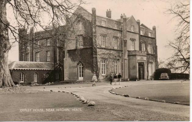 Offley House