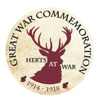 The Herts At War Project