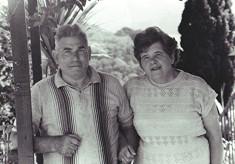 Robert & Olwen Ostler