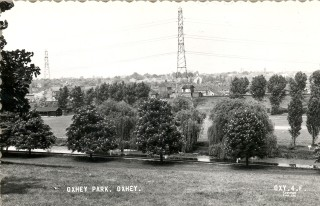 Oxhey Park | hertfordshire Archives and Local Studies