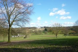 Oakhill Park, East Barnet | Jennifer Ayto