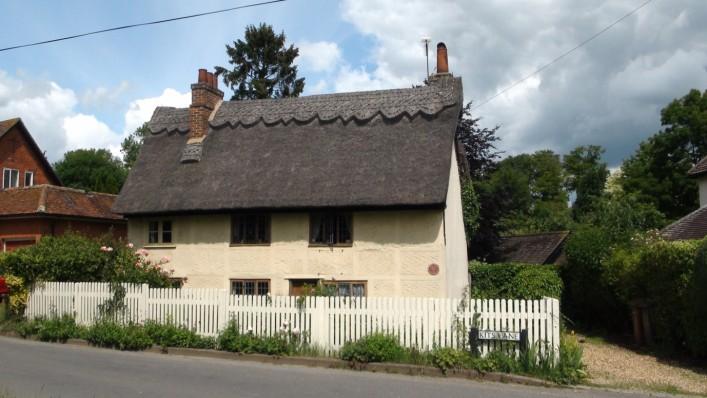 The Stores Cottage today | Adam Jones-Lloyd
