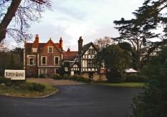 Burton Grange