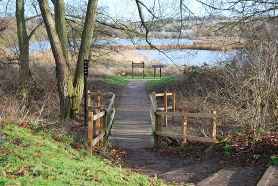 Lee Valley Park | Claire Stretch