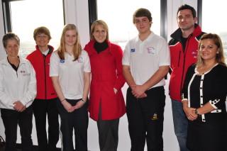Hertford and Ware School Sports Partnership | Annie Thomas