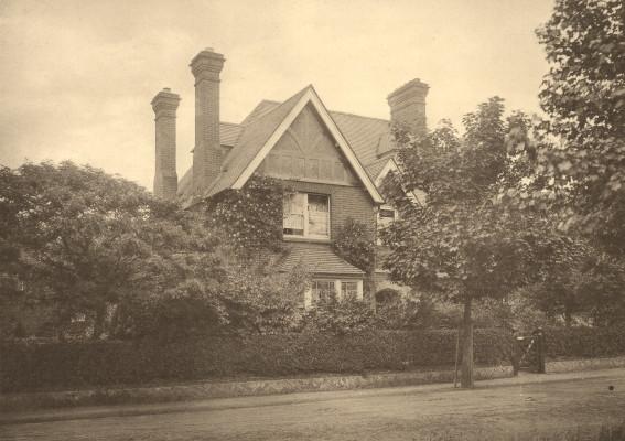 'Athole'   Hertfordshire Archives and Local Studies ref D/EL1215