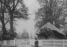 Cheshunt Park and the Cromwells