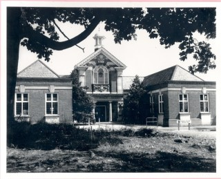 Cheshunt Library in the 1980s | Cheshunt Library Local Studies Collection