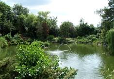 Cedars Park, Cheshunt