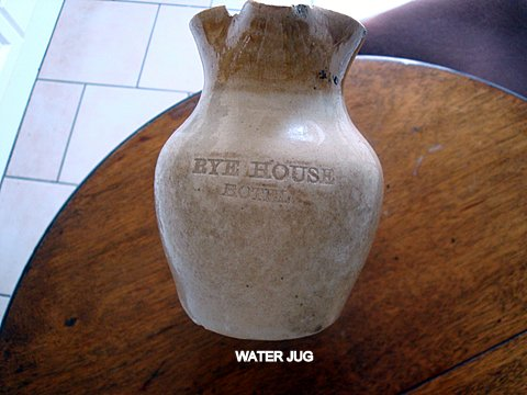 Water Jug | Reg Counsell