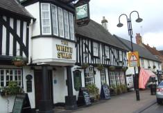 White Swan, Hoddesdon